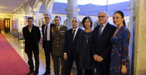 Éxito de los Encuentros de Salud y Nutrición de la Fundación Caja Rural de Segovia