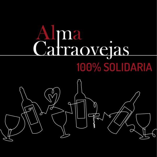 ALMA DE CARRAOVEJAS
