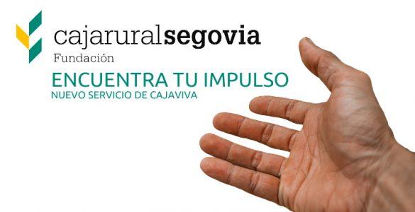 ENCUENTRA TU IMPULSO NUEVO SERVICIO DE CAJAVIVA