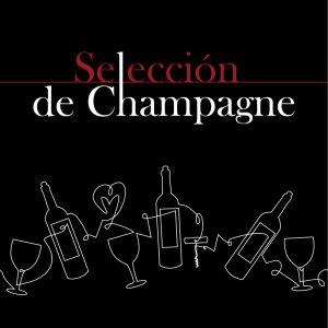 SELECCIÓN DE CHAMPAGNE