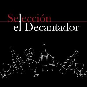 SELECCION EL DECANTADOR