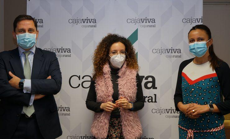 LANZADERA DE EMPLEO - FUNDACIÓN CAJA RURAL DE SEGOVIA
