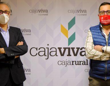 La fundación caja rural y la asociacion de empresarios de alojamiento, hosteleria y turismo de segovia (hotuse-aihs) firman un acuerdo para ayudar a dinamizar el sector